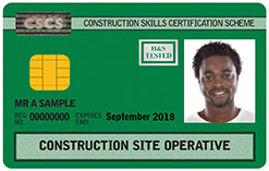 CSCS Level-1-Award--Health-and-Safety-in-a-Construction-Environment-card-from-Optrain-Ltd